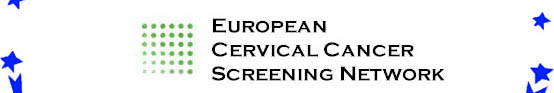 To the Cervical Cancer Screening Network